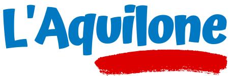 L'AQUILONE - Logo Sito